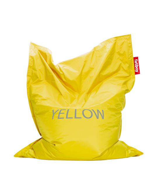 Fatboy the original m bel schwienhorst - Yellow mobel katalog ...